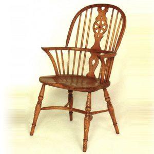 Виндзорский стул